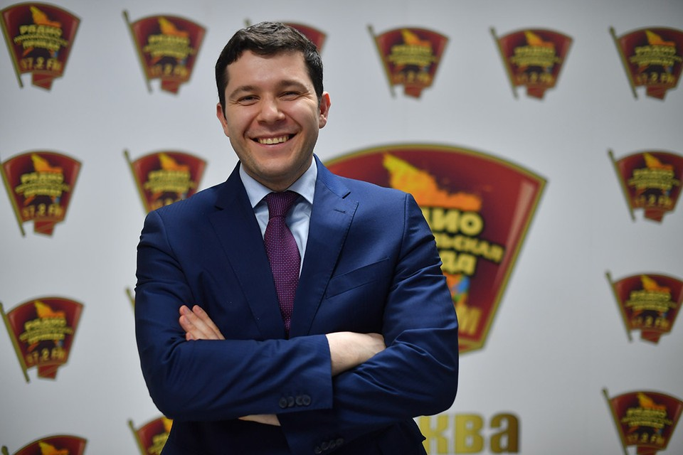 Антон Алиханов ответил на выпад про «занозу в боку НАТО»