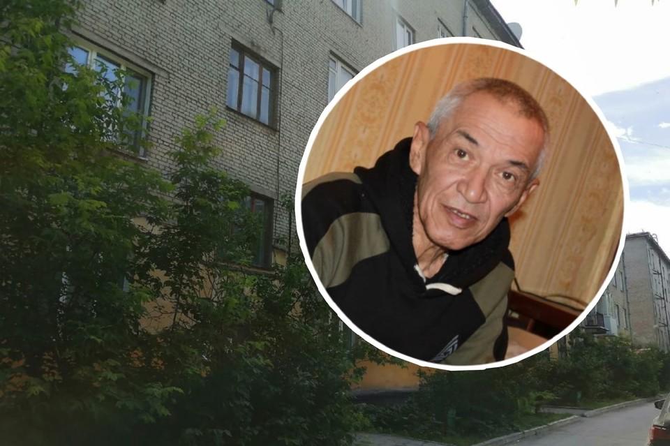Судебные тяжбы из-за квартиры, которая находится в этом доме, длятся уже год. Фото: Анна ПАШАГИНА/предоставлено героем публикации.
