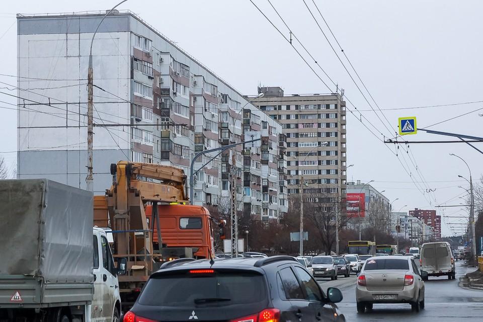 Местные жители будут сами решать, как должен выглядеть их город в масштабах страны