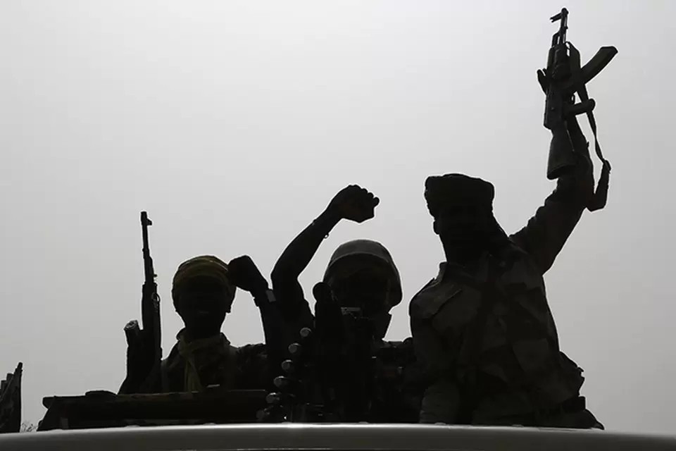МИД России заявил о фактах сотрудничества США и ИГ* на севере Афганистана