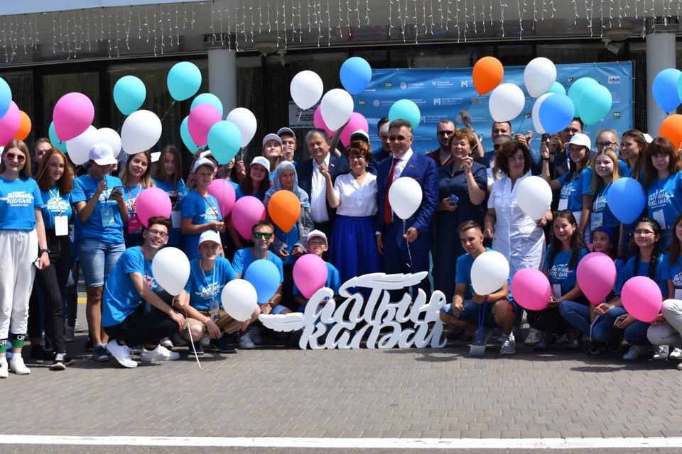 В фестивале примут участие 170 юных журналистов от 10 до 20 лет из 34 районов республики. Фото: Министерство по делам молодежи республики Татарстан.