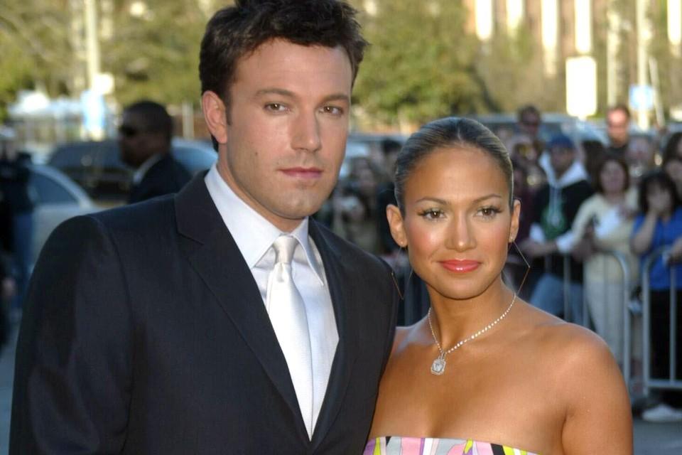 Новость о том, что 48-летний Бен и 51-летняя Джен воссоединились, появилась в мае.