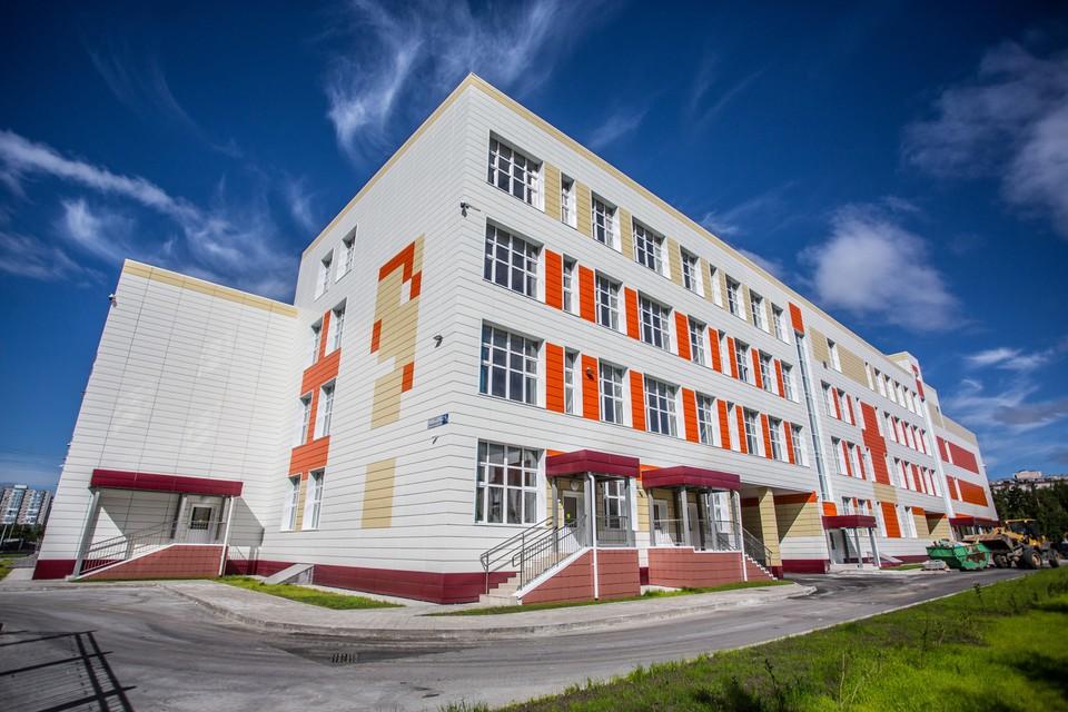 В Сургуте появятся 22 школы новые школы Фото: Администрация Сургута