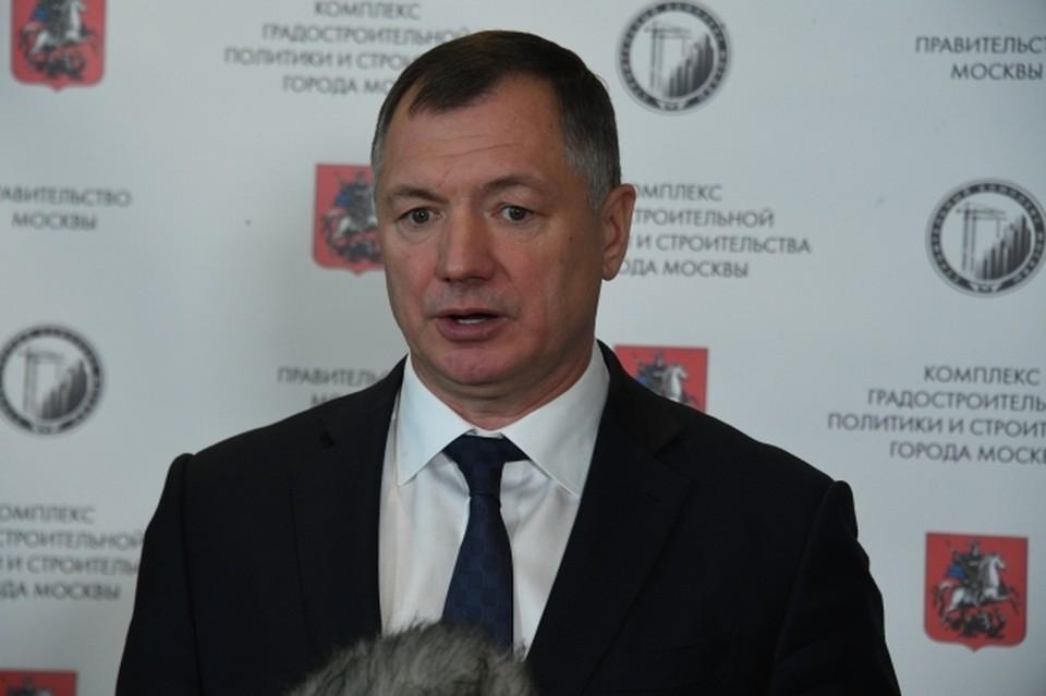 Российское правительство будет компенсировать застройщикам цены на стройматериалы