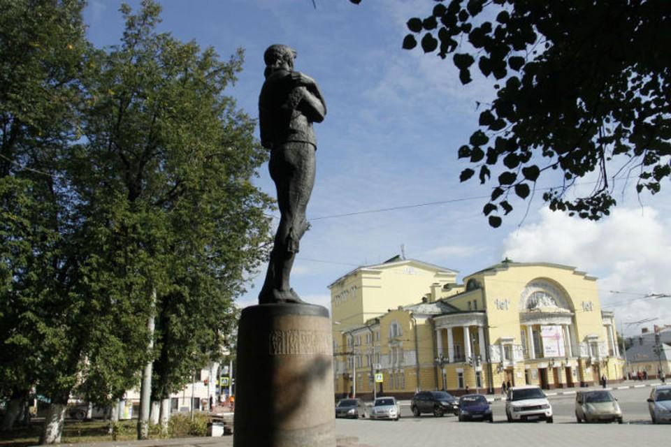 Волковский театр претендует на победу сразу в трех номинациях. ФОТО: архив КП