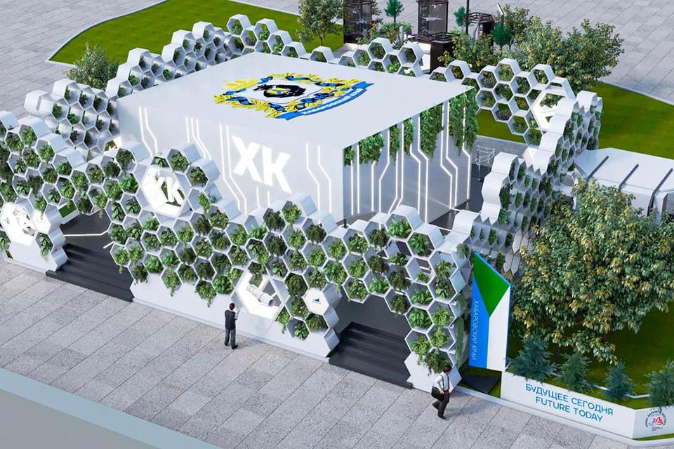 Выставка регионов пройдет в рамках Восточного экономического форума