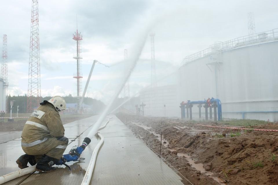 Фото: АО «Транснефть – Прикамье»