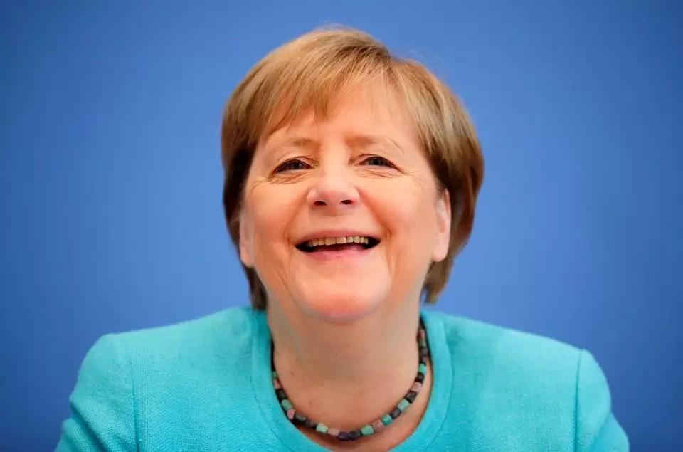 Экс-глава МИД Украины: Меркель поставит Зеленского перед выбором по «Северному потоку – 2»