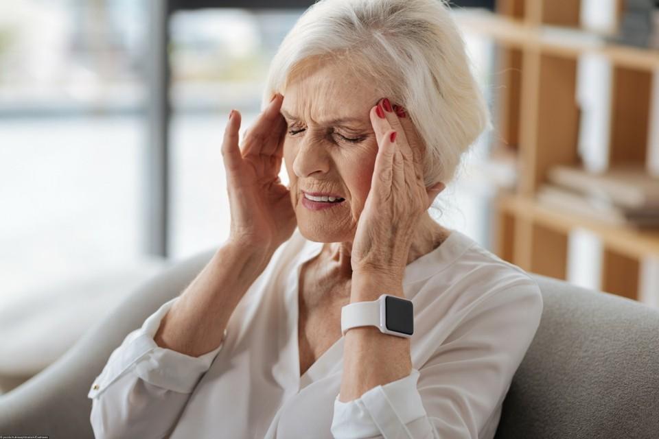 У большинства людей, перенесших инсульт, остается стойкое нарушение неврологических функции