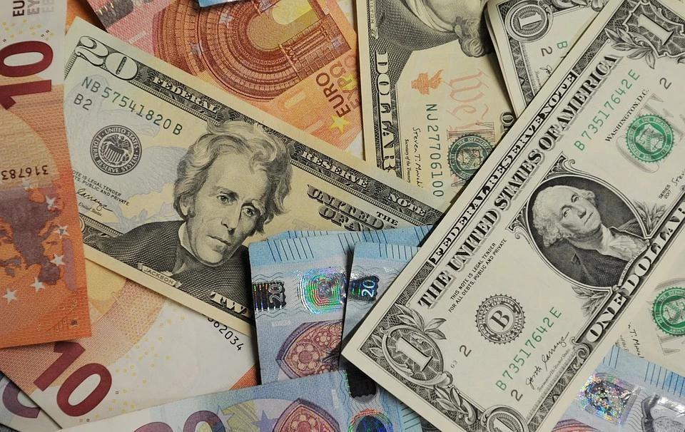 Госдолг России достиг 20,4 триллионов рублей