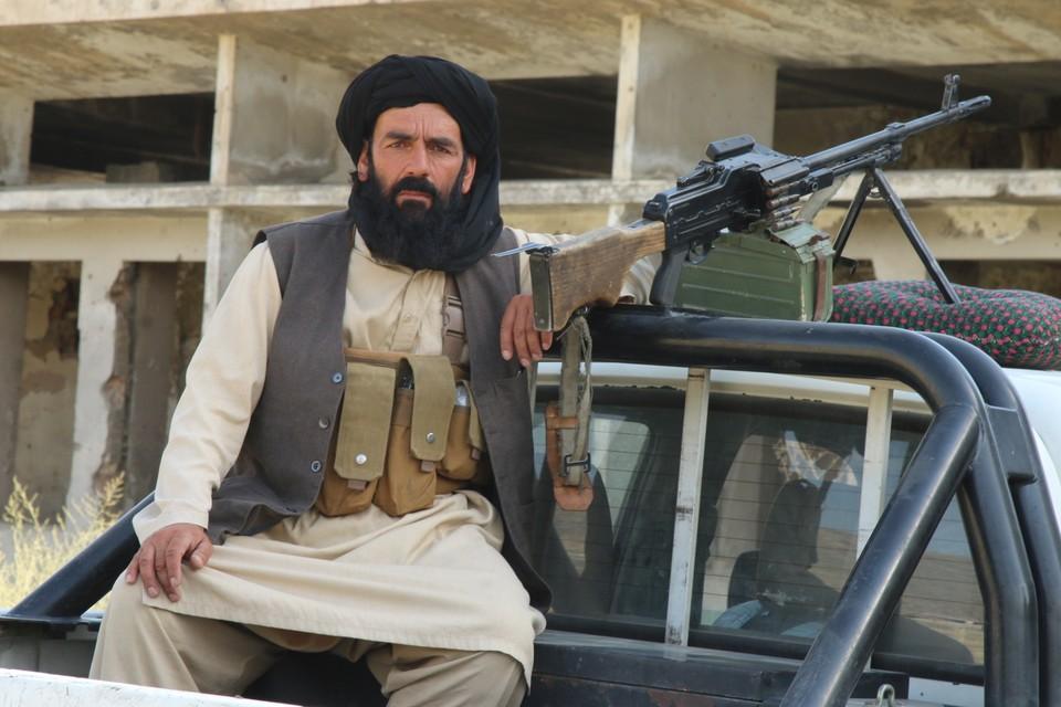 La vida en la capital de Afganistán cambió drásticamente después de que los talibanes llegaron al poder.