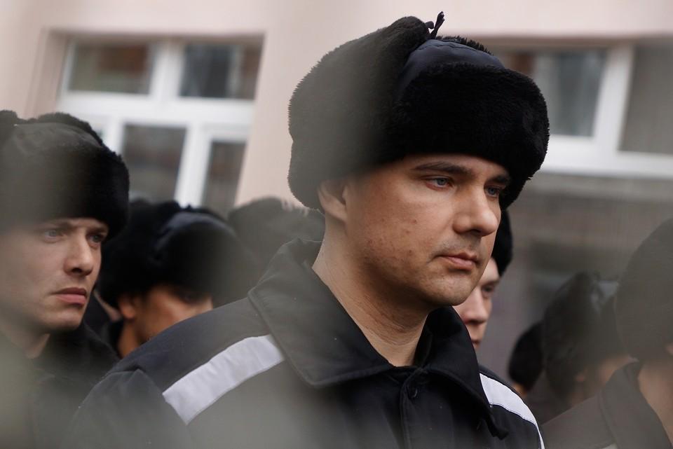 Лошагину назначили 10 лет лишения свободы в колонии строгого режима.