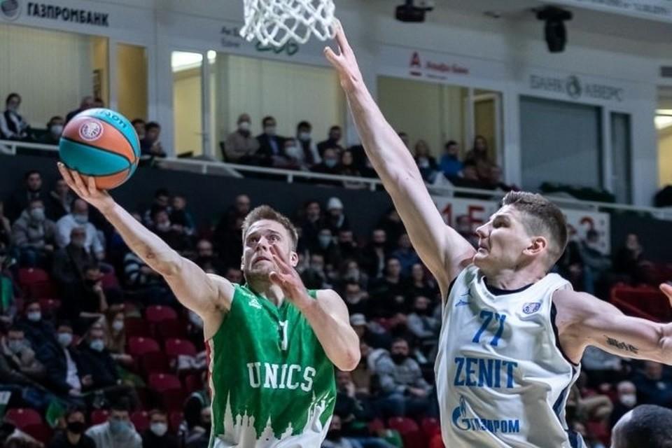 Победитель Суперкубка будет определен в финальном матче 19 сентября. Фото: minsport.tatarstan.ru
