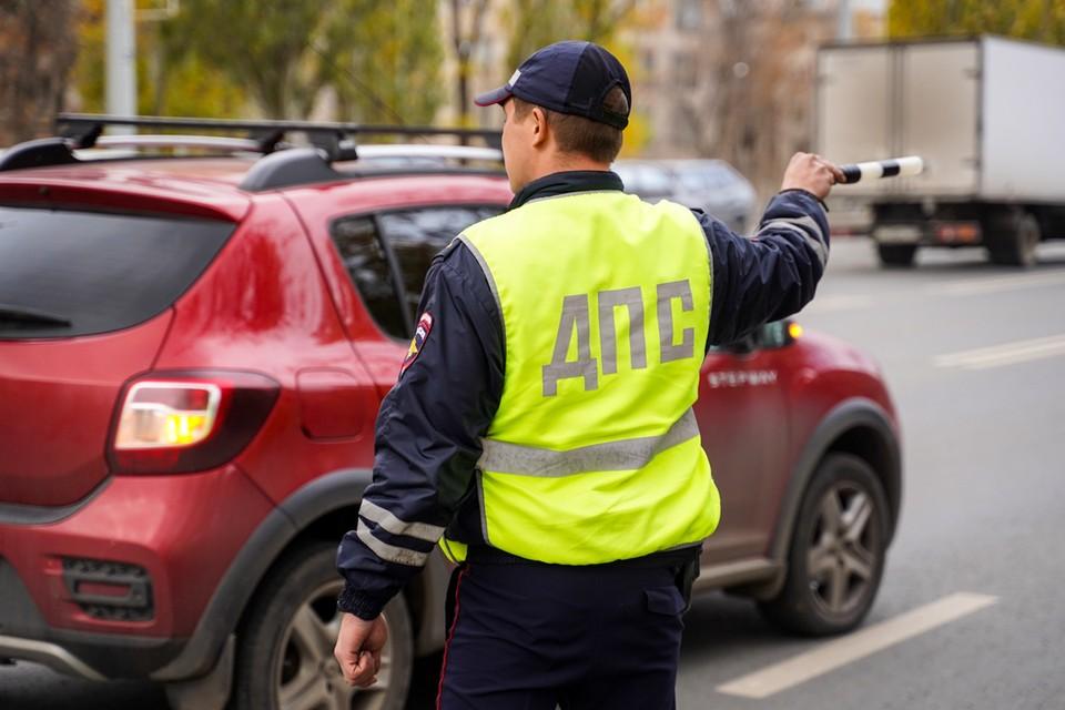 Данные ограничительные меры не распространяются на спецмашины полиции, скорой помощи, пожарной охраны и машины с пропусками