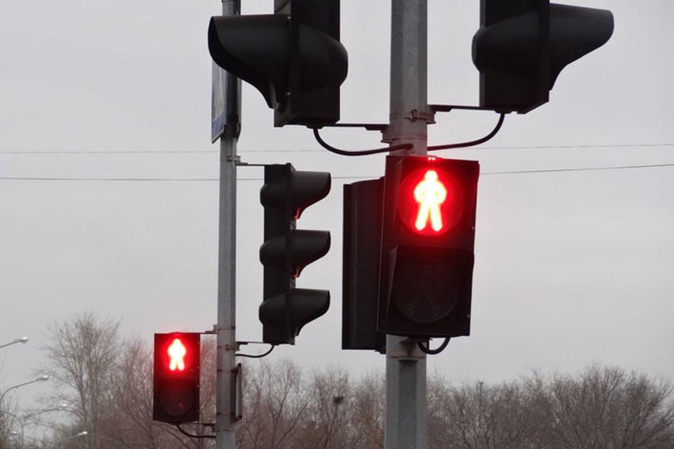 В Тюмени 2 сентября 2021 на целый день отключат один светофор