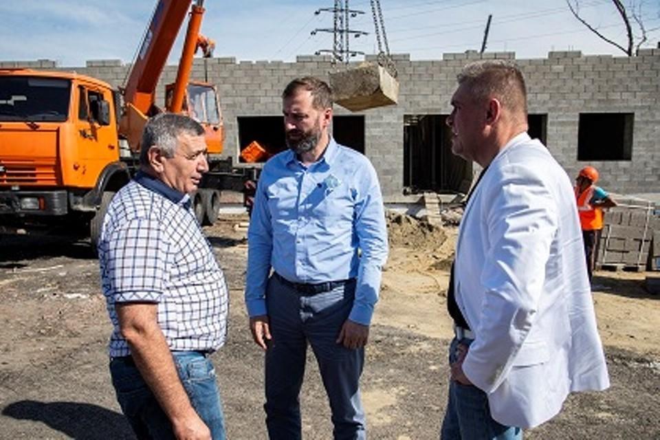 Депутаты возьмут на контроль финансирование строительства жилья для детей-сирот в Черемхово.