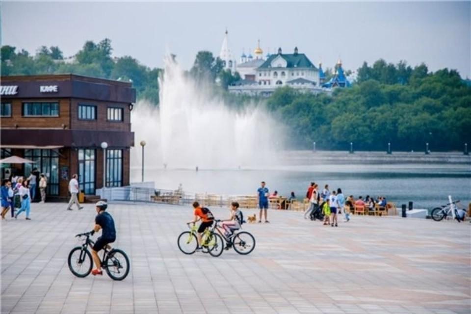 В техзадание войдут пункты об обеспечении безопасности и об использовании маршрутов как в летнее, так и в зимнее время. Фото: gcheb.cap.ru