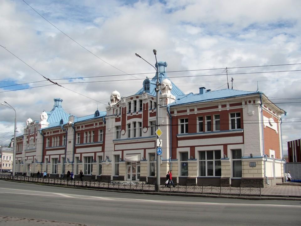 Центральное подразделение Госюрбюро в Томске. Фото предоставлено Госюрбюро по Томской области