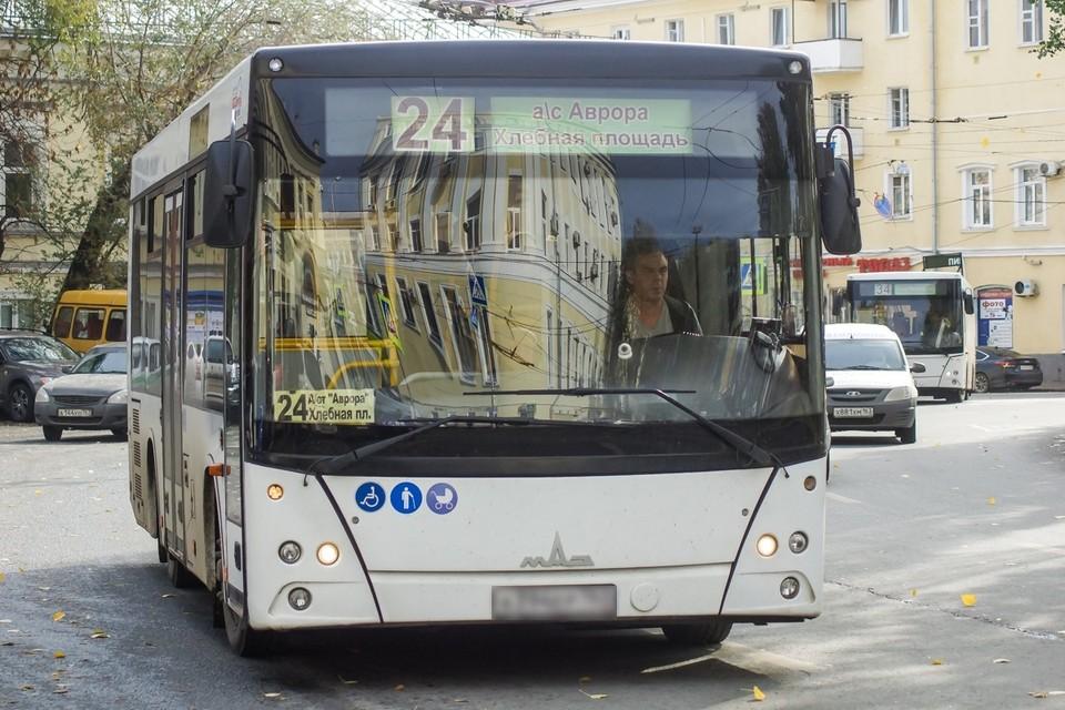 У самарских автобусов может появиться новое руководство