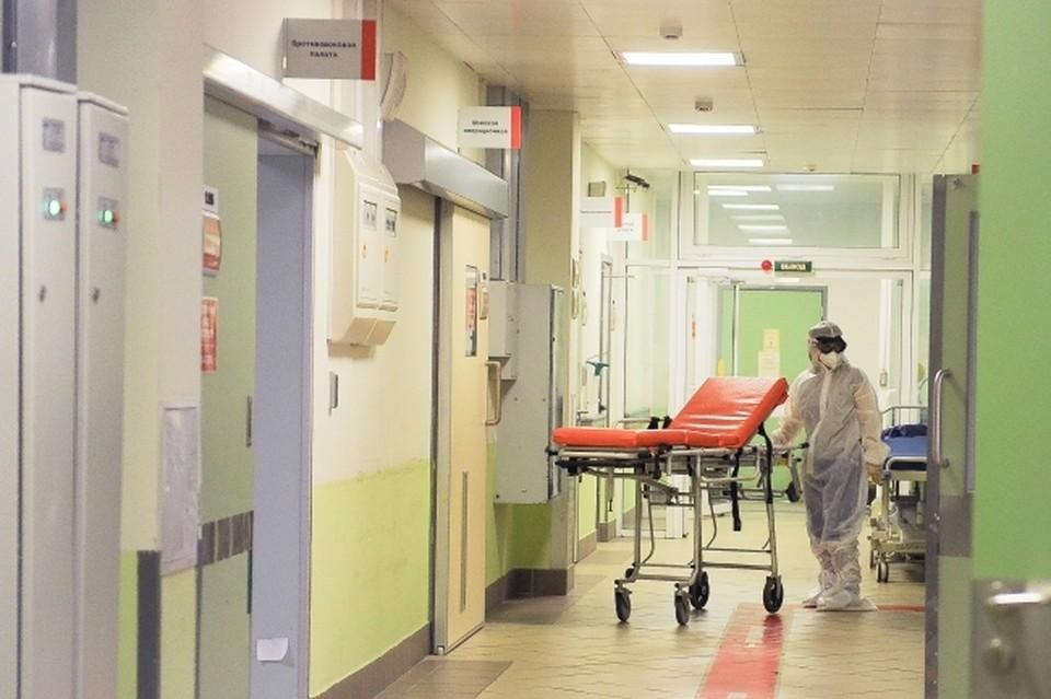 В Ростовской области коронавирусом заразились еще 475 человек
