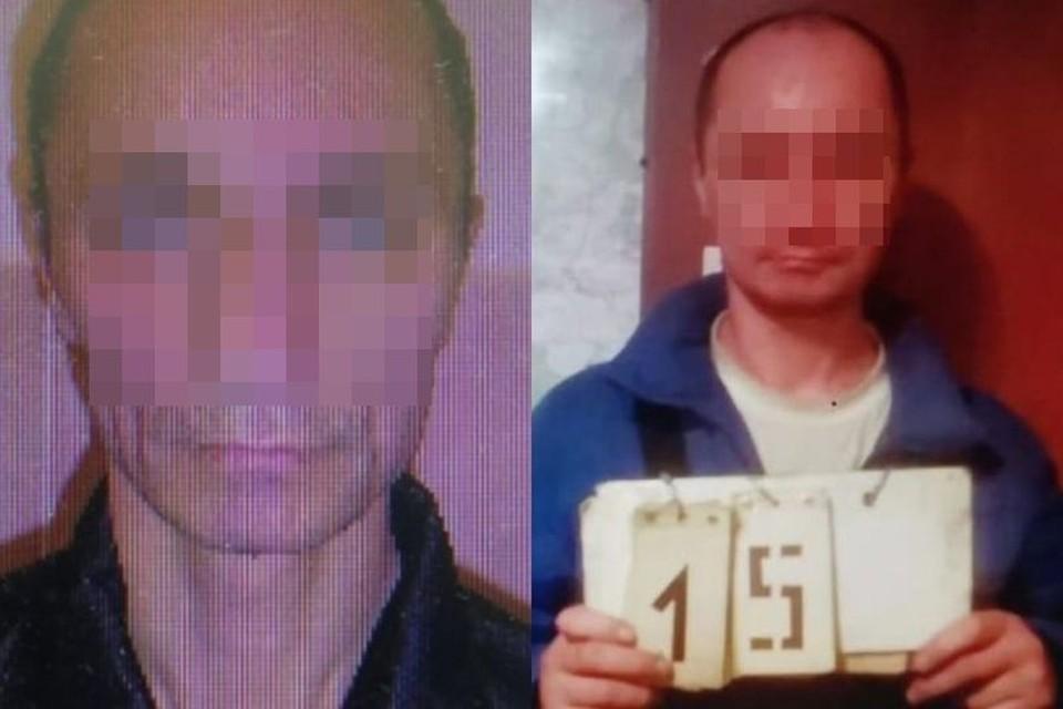 Нападавшего поймали в Кроаснодарском крае. Фото: sibkray.ru