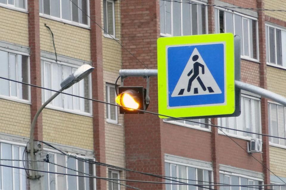 Школьникам Тюменской области напомнят о безопасности на дорогах