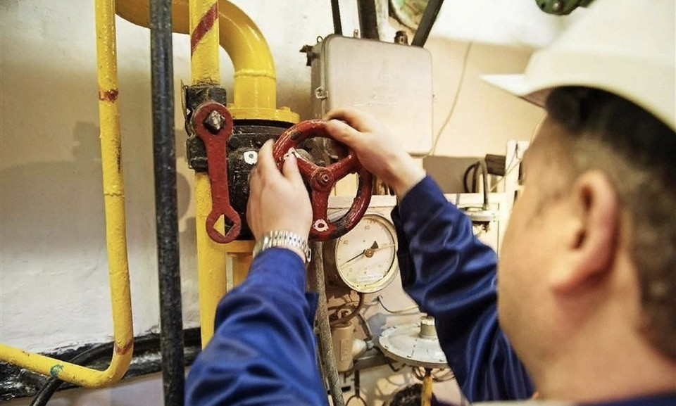 Медучреждения Смоленской области начали подготовку к отопительному сезону. Фото: департамент здравоохранения по Смоленской области.