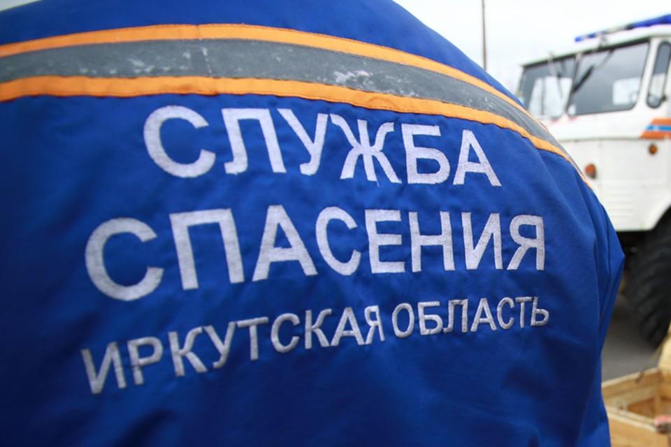 Экстренные службы Иркутской области готовы к ЧС из-за повышения уровня рек