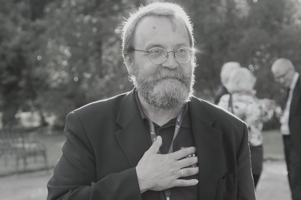 """Сергей Павлов умер на 65-м году жизни. Фото: ГМЗ """"Петергоф""""."""