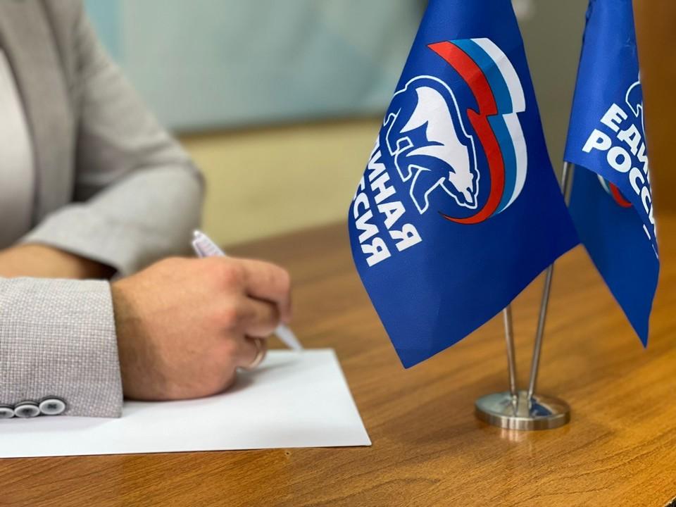 В «Единой России» обсудили инициативы, связанные с подготовкой медицинских специалистов.