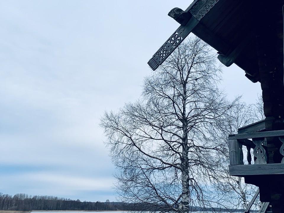 В Тверской области синоптики прогнозируют похолодание до 0 градусов.