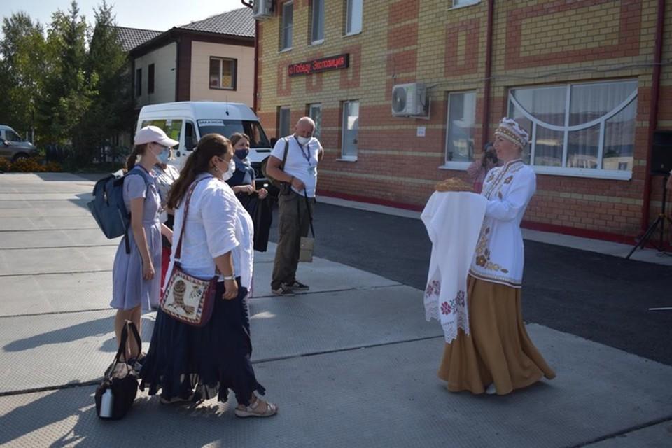 Фото: Голоса наших предков: о ремеслах и традициях, соцсеть ВКонтакте