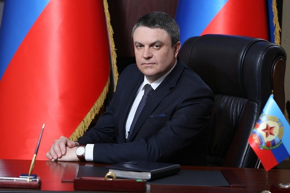Глава ЛНР Леонид Пасечник сделал заявление по случаю Дня Неизвестного Солдата