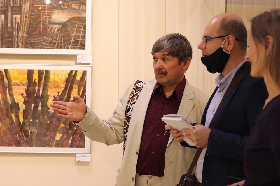 Фото: администрация Ноябрьска