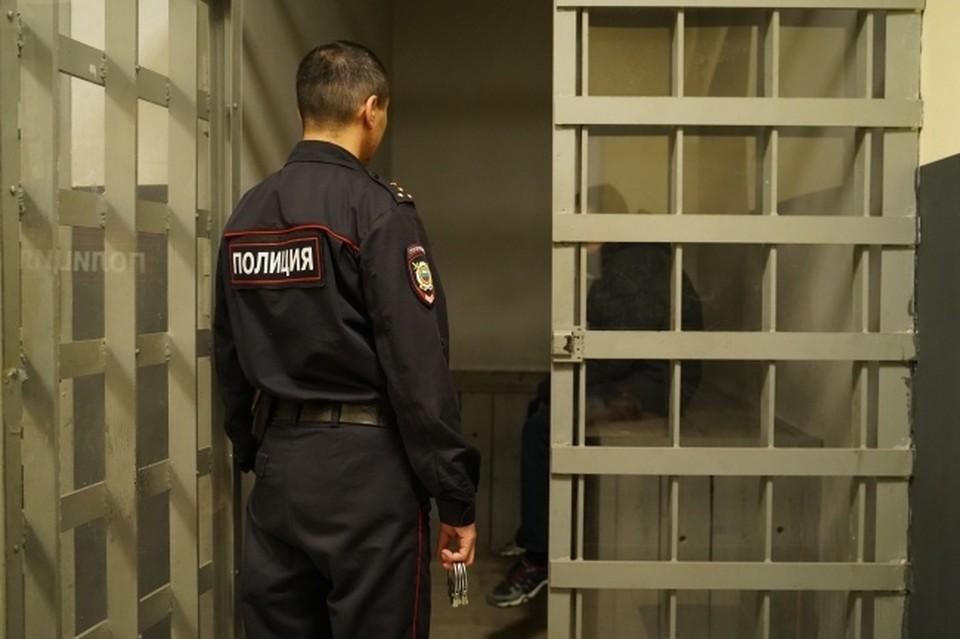 Мужчину, ограбившего жителя Симферополя, задержали