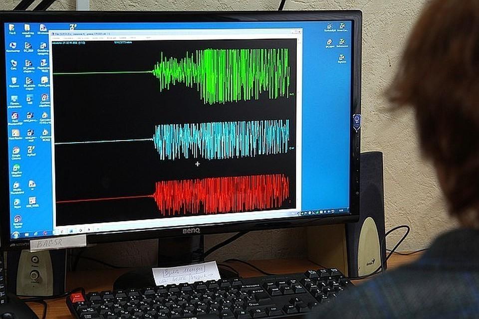 Землетрясение произошло в Иркутске 6 сентября 2021