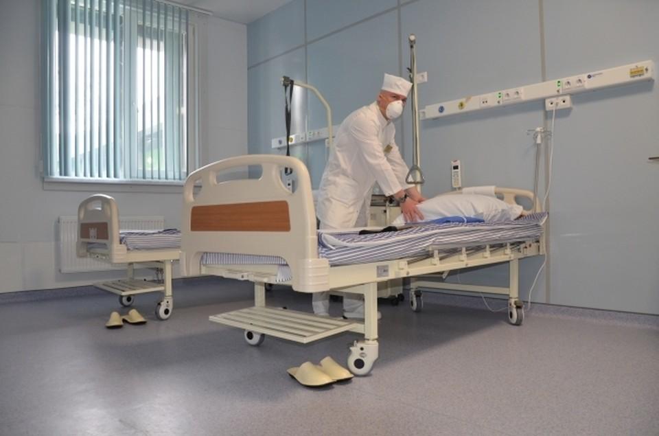 58 жителей Томской области выздоровели от COVID-19 за минувшие сутки.