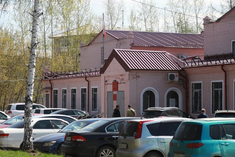 Красноярскому бизнесмену Анатолию Быкову за организацию двойного убийства грозит почти 15 лет