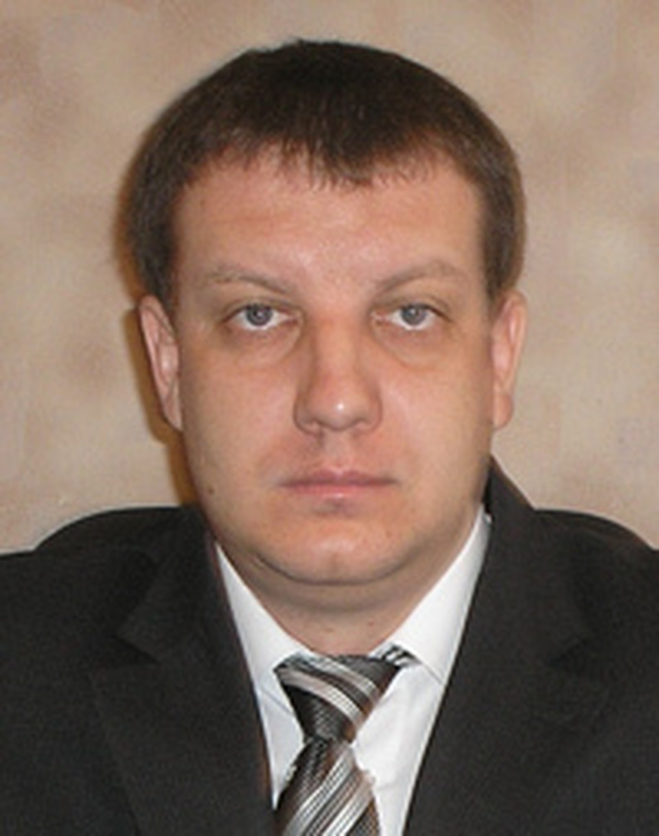 Константин Стуров.