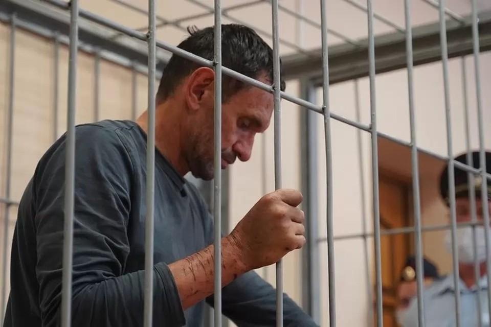 Алексея Ряскова подозревали в убийстве его бывшей супруги
