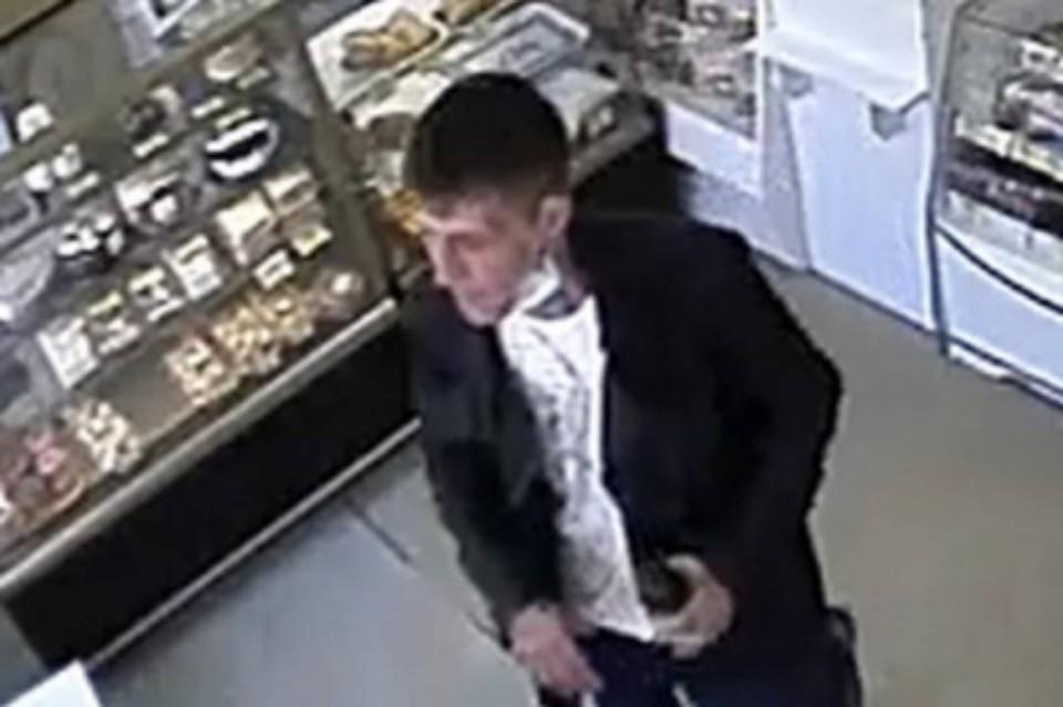 Подозреваемого в особо тяжком преступлении разыскивают в Иркутске