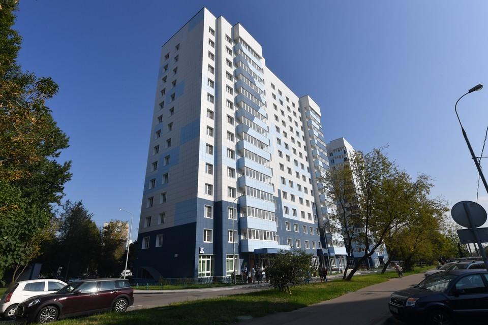 В Кузбассе на переселение из аварийного жилья выделили почти пять миллиардов.