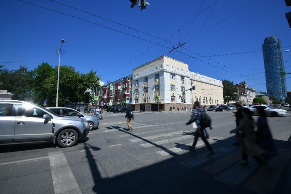 В Ярославле будут судить водителя, сбившего женщину на пешеходном переходе