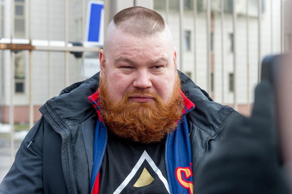 Сейчас Вячеславу Дацику не до рейдов.