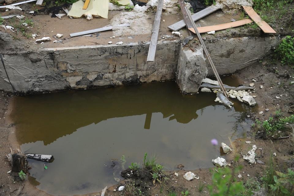 Водоканал назвал три района Петербурга, где чаще всего происходят канализационные засоры из-за мусора.