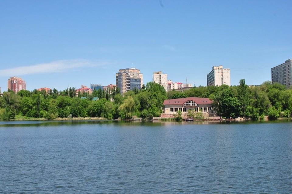 В Донецке будет прохладно и солнечно