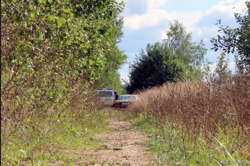 Больше 10 ударов охотничьим ножом: под Слуцком убили 22-летнего парня. Фото: Kurjer.Info