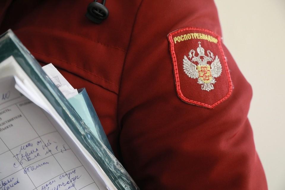 В Красноярске из магазина изъяли почти 900 пар контрафактной обуви