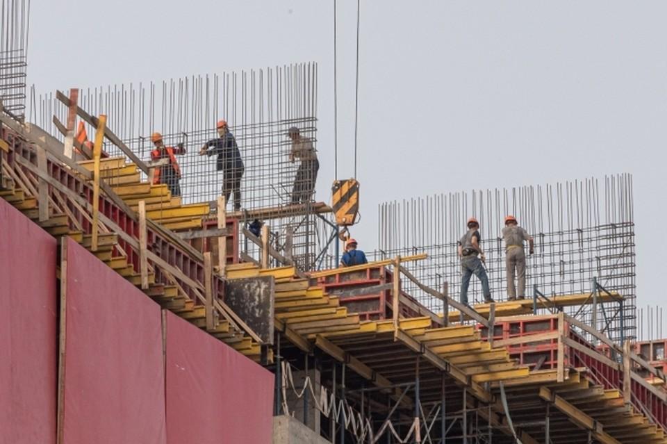 Строительство крематория в Уфе планируется начать летом 2022 года