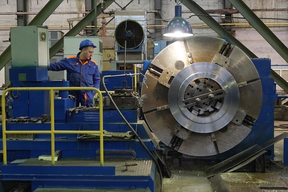 В основе экспорта Свердловской области лежит черная и цветная металлургия
